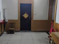 出售明悦园旁 单位宿舍五中学区2室2厅1卫2平米59.8万送地面车库一间