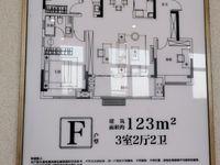 出售万兴 花半里3室2厅2卫123平米123万住宅城南新洋房