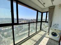 出租泰鑫城市星座2室2厅1卫93平米2000元/月住宅