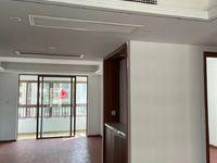 高端小区正荣府精装4室,中央空调,地暖,实木地板,落地窗,全天阳光,证已办,