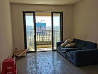 出售北京城建 金城华府3室2厅1卫128平米117万住宅