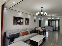 东升花园 精装未住 3室2厅1卫106平米68.8万住宅