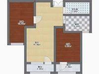 出售宇业富春园碧桂园紫龙府对面2室2厅1卫80平米63万住宅