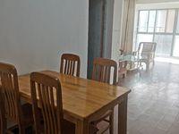 出租城南近六中新城文昌花园2室2厅1卫89平米1500元/月包物业费住宅