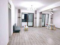 出租城南 弘阳时光澜庭 电梯洋房 3室2厅2卫 118平米 1800元 精装全配