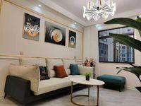 出售胜锦尚城国际3室2厅1卫115平米115.8万住宅