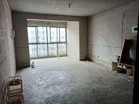 急售急用钱低价出售跳楼价中州国际花园3室2厅2卫128平米76.8万住宅