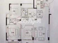 祥生 东方樾 高端小区4室2厅2卫127平米112.8万