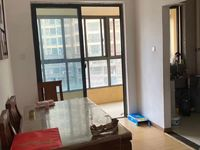 出售发能国际城3室2厅1卫105平米99.8万住宅