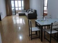 出租北京城建 珑熙庄园4室2厅1卫126平米2200元/月住宅