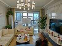 急售碧桂园紫龙府133平 三室两厅两卫 豪装30万全配 黄金楼层采光好 价格可谈