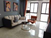 尚城国际 88平 小三室 精装婚房 一次未住 黄金楼层 采光好 户型美丽
