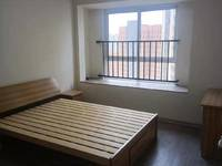 雍德府109平方3室2厅精装全配 4台空调 拎包入住