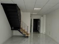 新装修好的亚东新城国际写字楼出租106