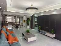 真实房源 二小 学 区 房 五星家园 四室二厅二卫 全新精装修 可做婚房