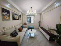 城南实验小学学区,尚城国际精装拧包入住3室2厅115平米108万