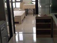 出租大成国际1室1厅1卫40平米1400元/月住宅