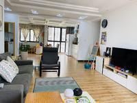 出售凯迪 塞纳河畔3室2厅1卫126平米138万住宅