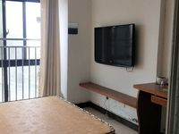 出售泰鑫城市星座1室1厅1卫37平米30.8万住宅