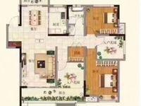 出售益林铭府4室2厅1卫111平米78万住宅