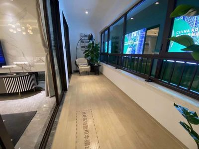 奥园万兴誉府,大阳台洋房, 高层均价8500,洋房。9700,