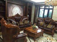 出售三盛颐景御园5室3厅5卫275平米950万住宅
