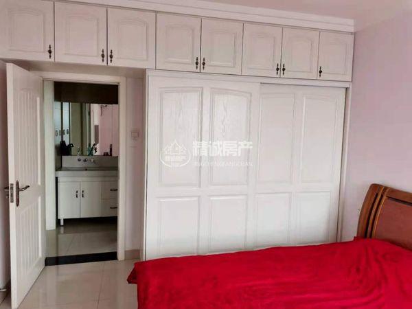 出售南湖茗苑3室2厅1卫110平米89.8万住宅