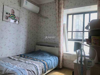 出售发能国际城,凯迪塞纳河畔旁2室2厅1卫89平米