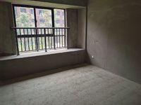 毛坯房出租北京城建 珑樾华府4室2厅2卫128平米1000元/月住宅