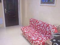 出租泰鑫中环国际广场1室1厅1卫45平米1400元/月住宅