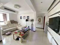 出售发能国际城3室2厅2卫125平米128.8万精装,无税无尾款住宅