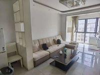 出售中州国际广场2室2厅1卫82平米56.9万住宅