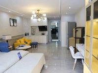 准现房!准现房!中垦流通 国际领寓2室2厅1卫42平米21.8万住宅