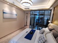 出售城南高铁板块-万兴奥园 江海亭川 3室2厅2卫95平米83万住宅