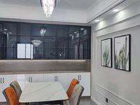 南台新苑 市中心二中学区 黄金楼层 采光刺眼约110平 三室 豪装全配 拎包入住