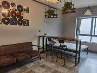 出租苏宁广场1室1厅1卫50平米1600元/月住宅