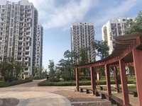 苏滁地铁口.华盛佳园.1楼.88平米.53.8万.精装