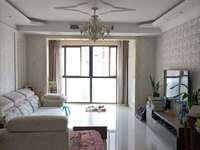 百合花园 电梯房洋房 110平米 3室 精装 135万 无税无尾款 五中