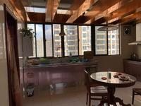 发能国际 11楼复式3层 350平米 5室2卫 有露台有阳光房 278.8万