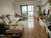 锦绣园 1楼有院子 95平米 2室 精装 无税 74万 南北通透采光好