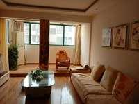 蓝溪家园,5楼复式,3室2厅,精装全配,拎包入住。