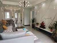 出售和顺东方花园103平三室 好楼层 边户采光刺眼 精装全配 一次未住 欲购从速