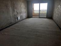 国兴 翡翠公馆3室2厅2卫110平米93万住宅