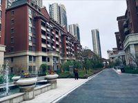 出售北京城建 珑樾华府3室2厅2卫120平米住宅