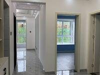 扬子花园 无税 两室 新精装修 好楼层 未住 有钥匙