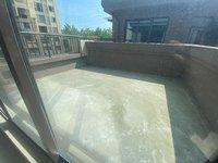 珑玺台叠墅 洋房价送一层 赠送面积超大 送前后大露台 全景落地窗 格局漂亮