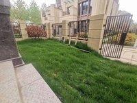 和顺东方花园联排别墅面积230实际460平带院子带露台有负一楼带车位