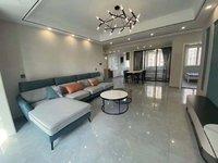名儒园精装婚房一次为住东边户105平户型漂亮客厅通阳台看房有钥匙