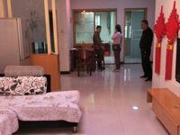 急售 创业中苑3室2厅1卫 中装全配 101平米51.8万住宅