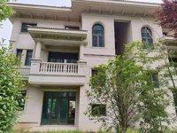 别墅。出售珠江 翰林雅院6室3厅3卫218平米225万住宅